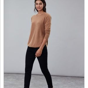 NEW JOULES SWEATER SAND